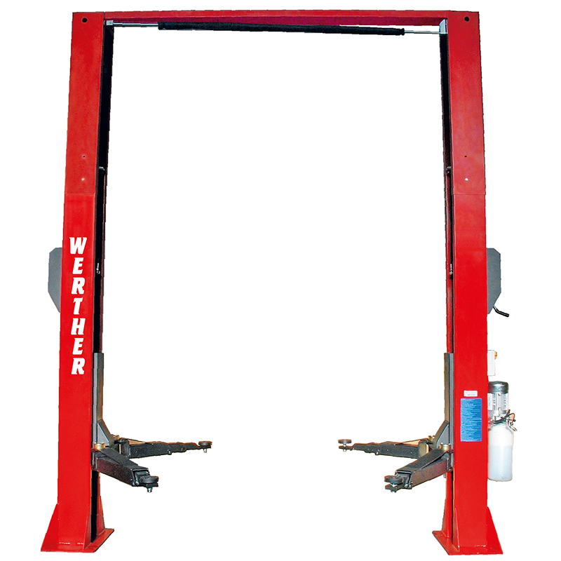 2 Post Car Lift 210L-42B